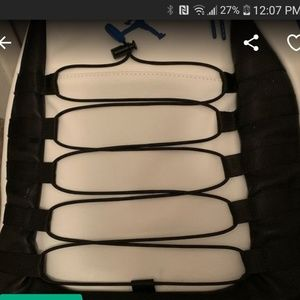 Jordan 10 backpack